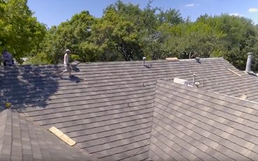 ROOFS INSTALLED BY – THE ROOFING EXPERT