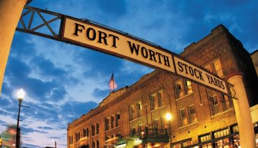 Fort Worth – Metro