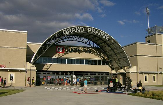 Grand Prairie The Roofing Expert