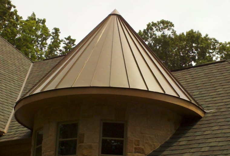 The Roofing Expert Specialty Roofing Metal Roofing